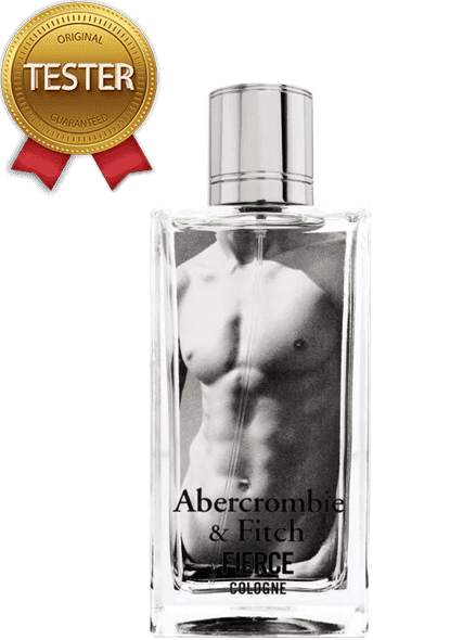Abercrombie & Fitch Fierce 100мл EDT - Тестер за мъже